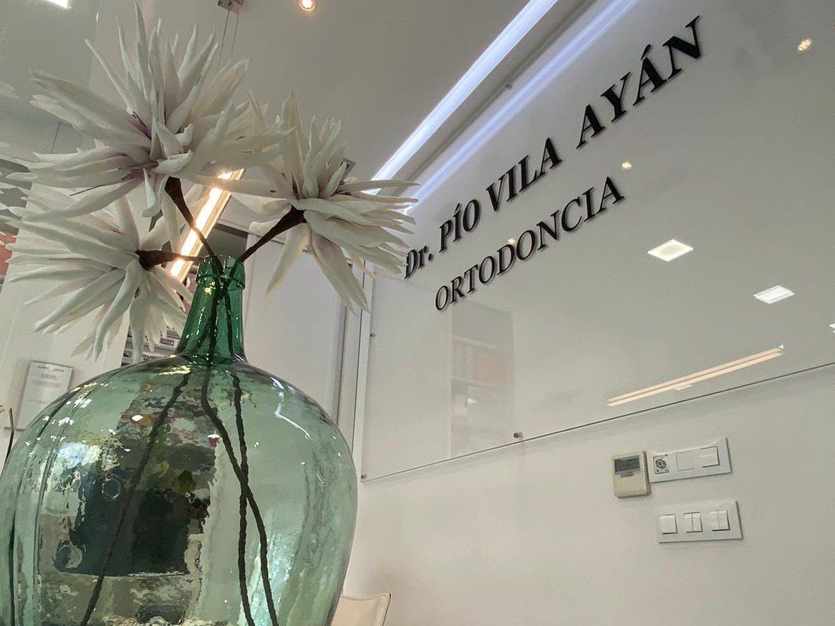 Clínica del Doctor Pío Vila Ayán en calle Cardenal, 47, 27400 Monforte de Lemos -Lugo-